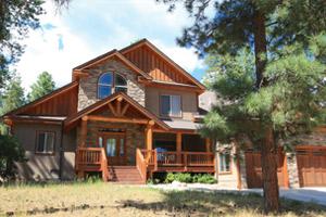 Edgemont Highlands Durango, CO house