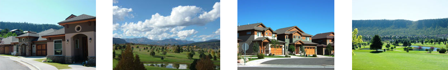 Hillcrest Durango CO Real Estate