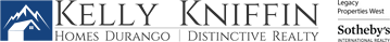 Kely Kniffin - Distinctive Durango Real Estate
