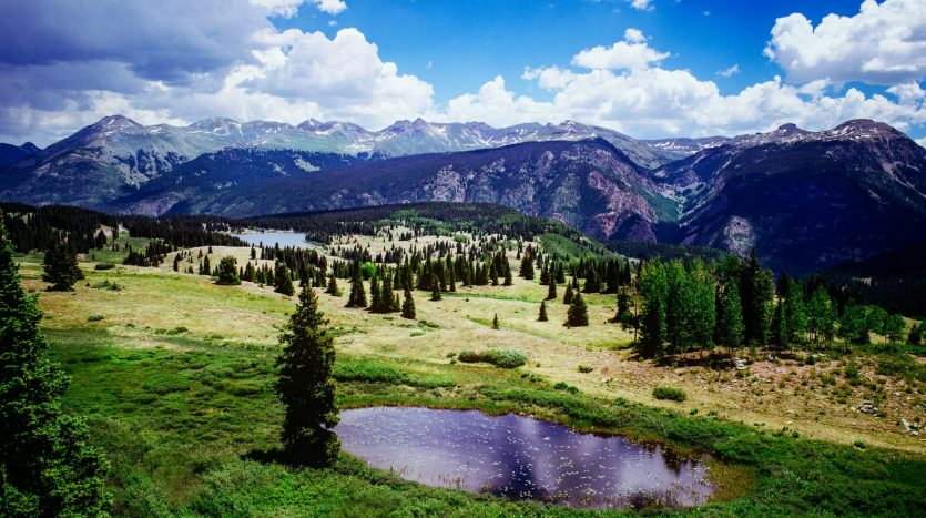Photo by Donald Giannatti for unsplash, used with permission by Homes Durango real estate colorado
